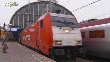 RTL Nieuws Fyra weer onder vuur