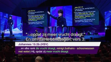 New Creation Church Tv - Afl. 178