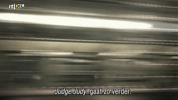 Judge Judy - Afl. 4094