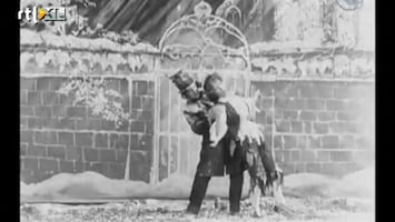RTL Nieuws Oudste Dickens-film gevonden