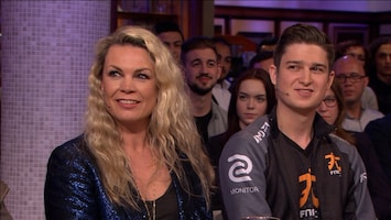 Rtl Late Night - Afl. 71