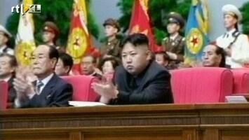 RTL Nieuws Nieuwe leider Noord-Korea laat zich steeds vaker zien