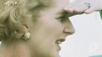 RTL Boulevard Margaret Thatcher overleden