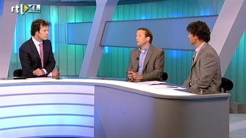 RTL Nieuws Welke garanties zijn er dat pensioenfondsen goed met risico's omgaan?