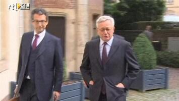 RTL Nieuws Italië wil economie hervormen