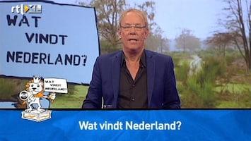 Wat Vindt Nederland? - Wat Vind Jij?