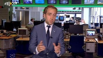 RTL Nieuws Acht banken niet door stresstest