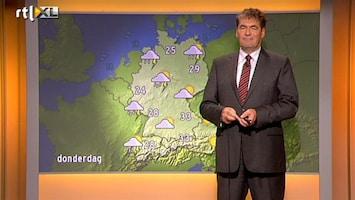 RTL Nieuws Hoge temperaturen in Europa