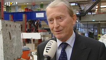 RTL Nieuws 'Weinig controle op bouw van gebouwen'