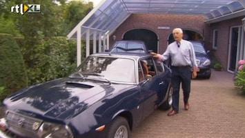 RTL Nieuws Eigenaren oldtimers vrezen belasting