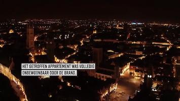 Helden Van Hier: Door Het Vuur - Afl. 9