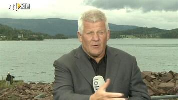 RTL Nieuws Zoektocht op Utøya gaat verder