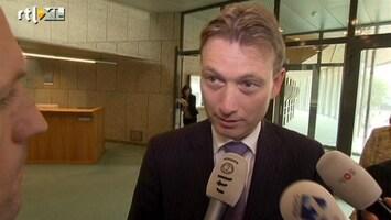 RTL Nieuws Zijlstra: sneller aanpassen ontslagrecht kan