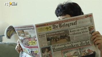 RTL Nieuws 350 banen weg bij Telegraaf