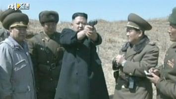 RTL Nieuws Advies: reis niet naar Noord-Korea
