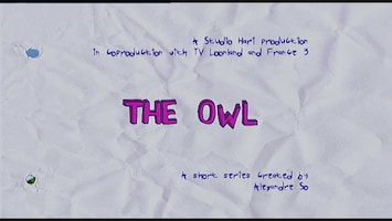 The Owl - Afl. 39