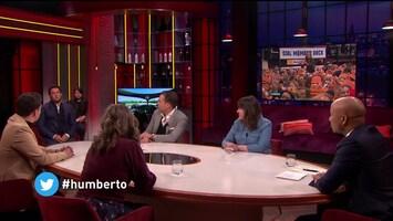 Humberto - Afl. 14