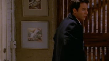 Will & Grace - Brothers, A Love Story
