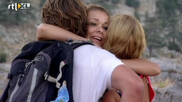 Love In The Wild Een grote tegenslag voor Laura en Martijn