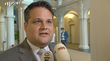 RTL Nieuws De Jager: Tekort moet nu worden aangepakt