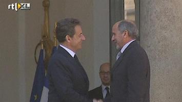 RTL Nieuws Ook Franse en Italiaanse adviseurs naar Libië