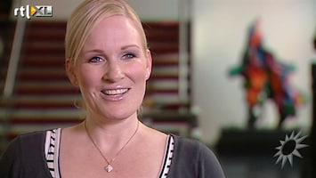 RTL Boulevard Musicalactrice Wieneke Remmers gaat trouwen