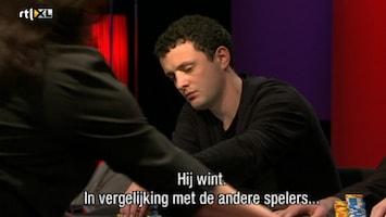 Rtl Poker: European Poker Tour - Uitzending van 06-12-2010