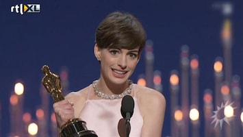 RTL Boulevard Oscars 2013: Life of Pi, Argo en natuurlijk: Jurken!