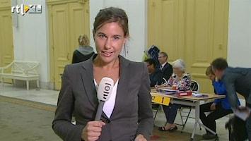 RTL Nieuws Floor Bremer: Veel kiezers zweven nog steeds