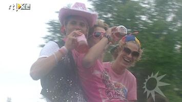 RTL Boulevard Zero tolerance tijdens Gay Pride