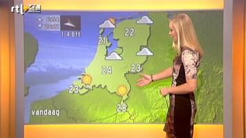 RTL Nieuws Mooie zomerdag is begin van warme periode