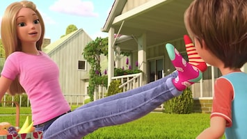 Barbie Dreamtopia Afl. 11