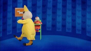 Bumba: Bravo Babilu - Babilu Leert Stappen