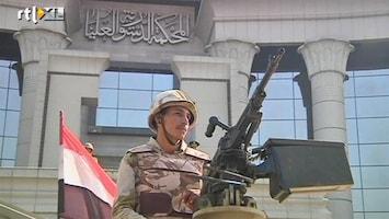 RTL Nieuws Egyptische arrestanten dood in detentie