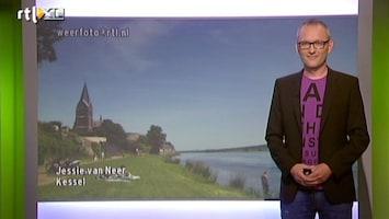 RTL Weer Buienradar Update 18 juni 2013 16:00