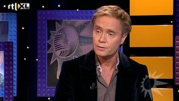 RTL Boulevard Max Westerman over dood Osama Bin Laden