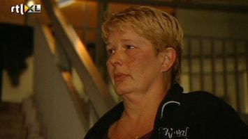 Het Spijt Me - Angela Voelt Zich In De Steek Gelaten
