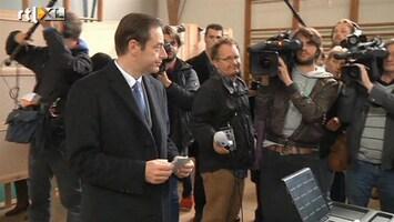 RTL Nieuws Historische verschuiving in Belgische politiek