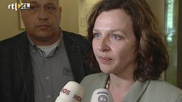 RTL Nieuws Minister Schippers gaat naar Oranje
