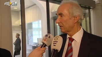 RTL Nieuws Minister Leers aarzelt over kinderpardon
