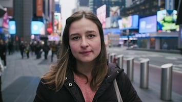Seksisme op de stoep: Sophie strijdt tegen straatintimidatie