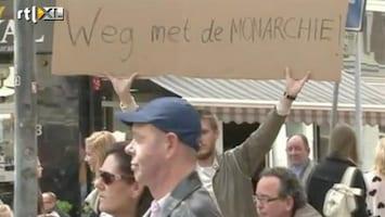 RTL Nieuws 'Kennelijk geen ruimte voor vrijheid van meningsuiting'