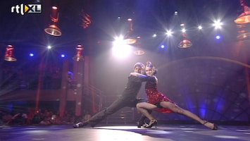 So You Think You Can Dance - The Next Generation - Spannende Argentijnse Tango Van Lo En Romee