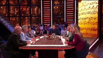 RTL Late Night Met Twan Huys Afl. 16