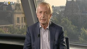 RTL Nieuws Meerderheid Kamer steunt voorzichtige lijn kabinet