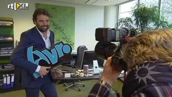 RTL Boulevard Comeback Reinout Oerlemans