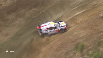 Rtl Gp: Rally Special - Afl. 18