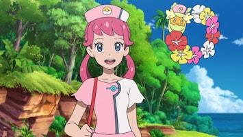 Pokémon - Confrontatie Op Poni Eiland!