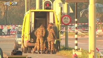 RTL Nieuws Gewonden door explosie flitspaal