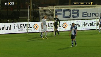 RTL Voetbal: Jupiler League Afl. 3